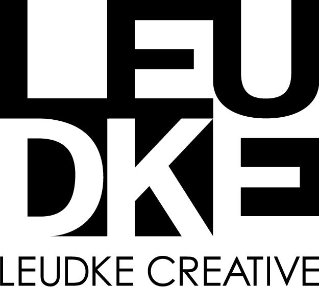 LEUDKE CREATIVE - LOGO